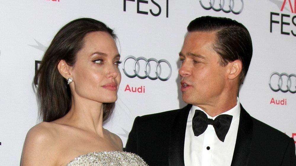 Brad Pitt muss Gerichtsschlappe gegen Angelina Jolie einstecken
