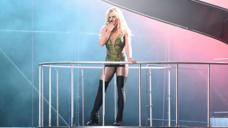 Britney Spears: Der Kampf geht weiter