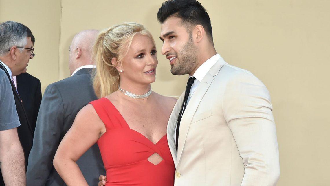Britney Spears verlobt: Vater Jamie sucht bereits nach einem Anwalt