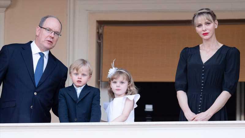 Charlène von Monaco: Ihre größte Rivalin nistet sich jetzt im Palast ein | InTouch
