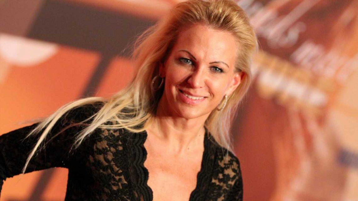 Claudia Norberg ist nur die Zweitfrau ihres neuen Lovers