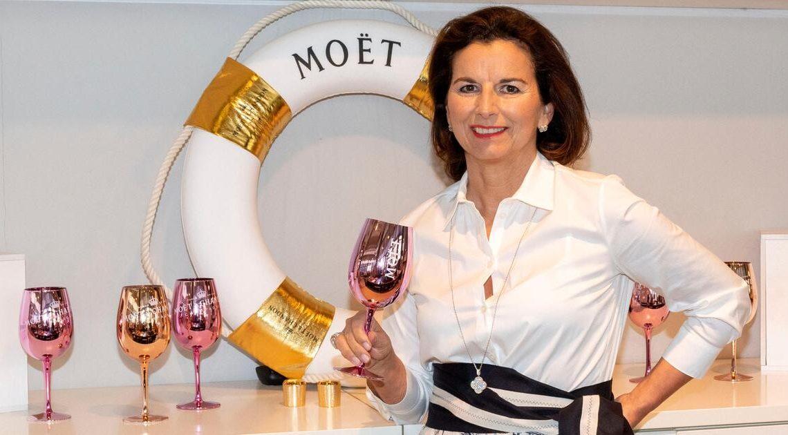 """Claudia Obert wird 60: """"Trinke fast jeden Tag eine Flasche Champagner"""""""
