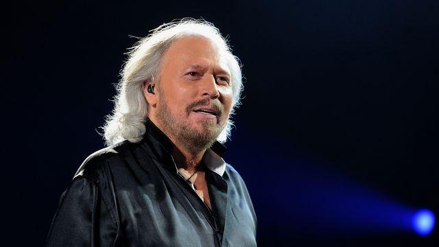 Der letzte überlebende Bee Gee: Barry Gibb wird 75
