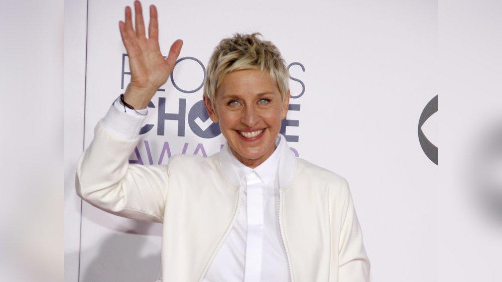 Ellen DeGeneres: Ihre Gäste für die letzte Staffel