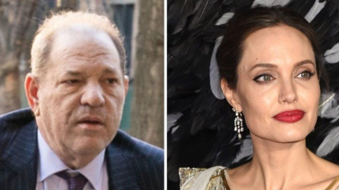 Er bezichtigt Angelina Jolie der Lüge