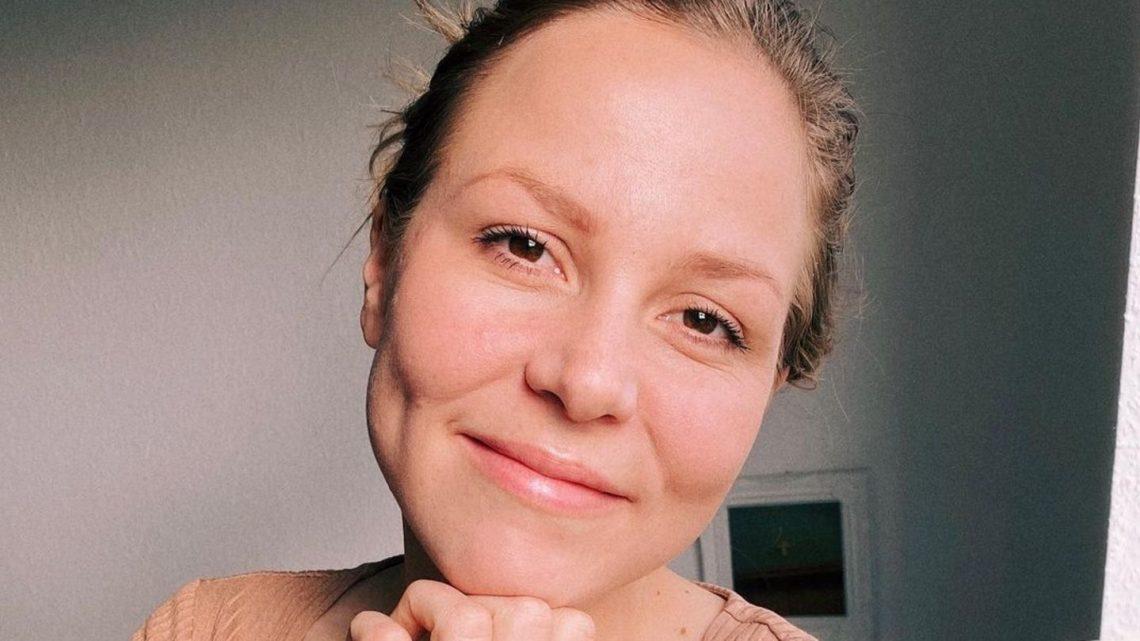Franziska van der Heide: Schwangerer AWZ-Star hat geheiratet