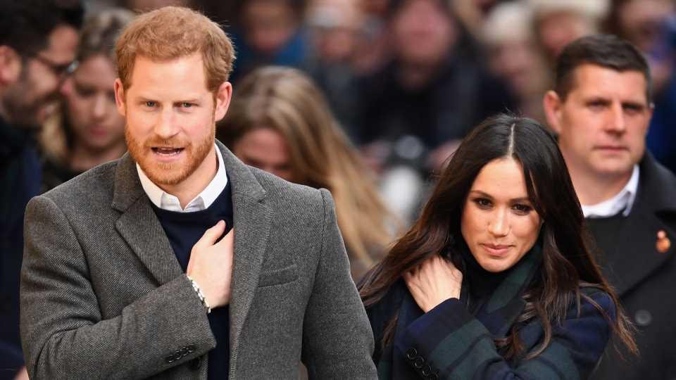 Fünfstelliger Betrag: Haben Prinz Harry und Meghan Schulden?