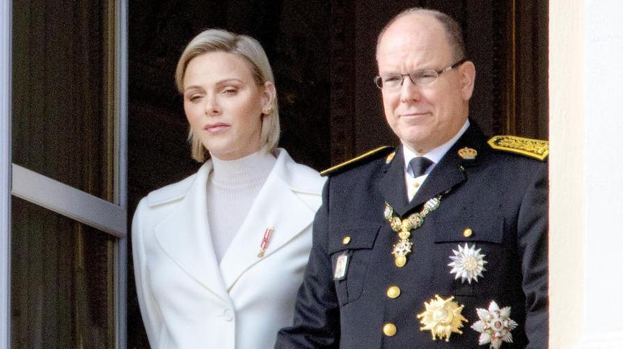 Fürst Albert äußert sich erstmals zu den Ehe-Gerüchten