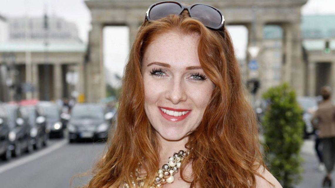 Georgina Fleur: Darum bleibt der Name ihrer Tochter geheim