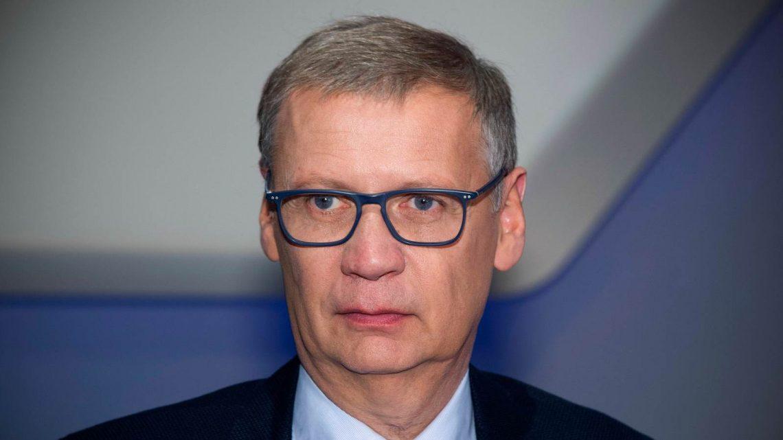 Günther Jauch: Überraschendes Geständnis von dem Moderator!   InTouch