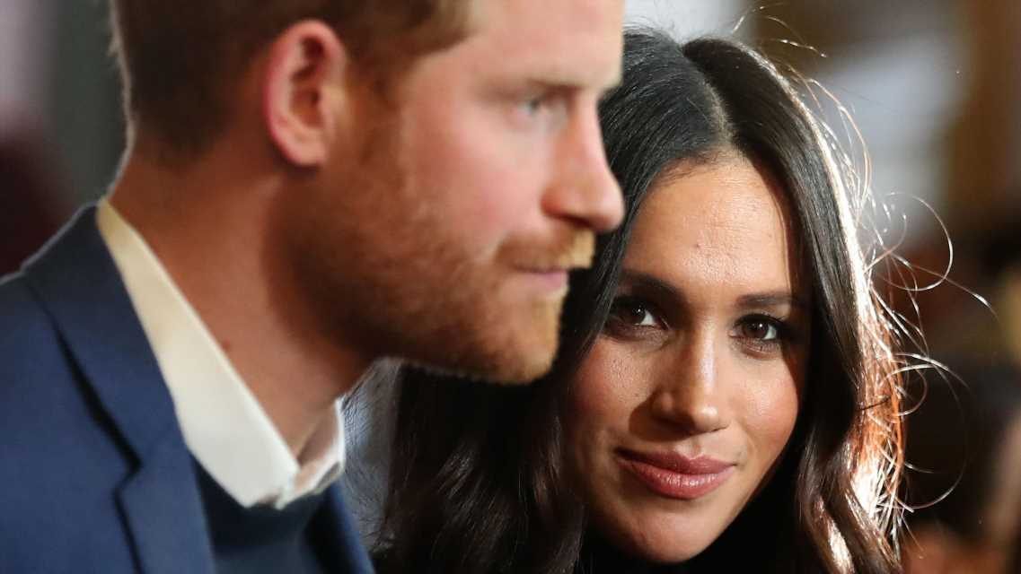 Harry & Meghan: Ist Tochter Lilibet schon heimlich getauft worden?