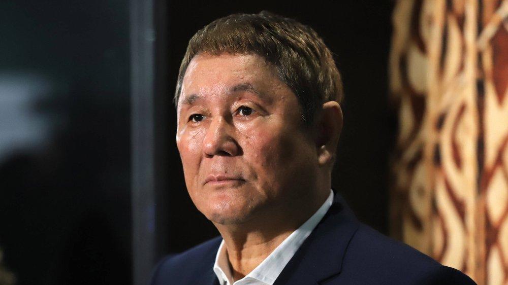 """Heftige Attacke: """"Takeshi's Castle""""-Erfinder mit Spitzhacke angegriffen"""