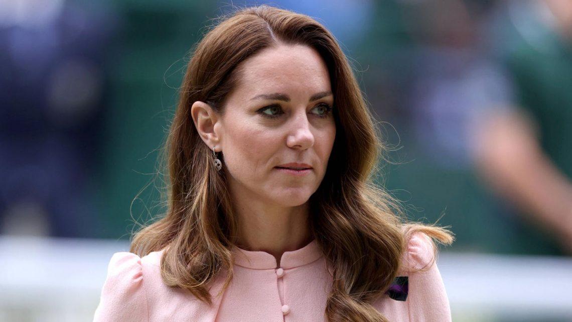 Herzogin Catherine: Absolut tabu! Diese strenge Erziehungsregel gilt für ihre Kinder