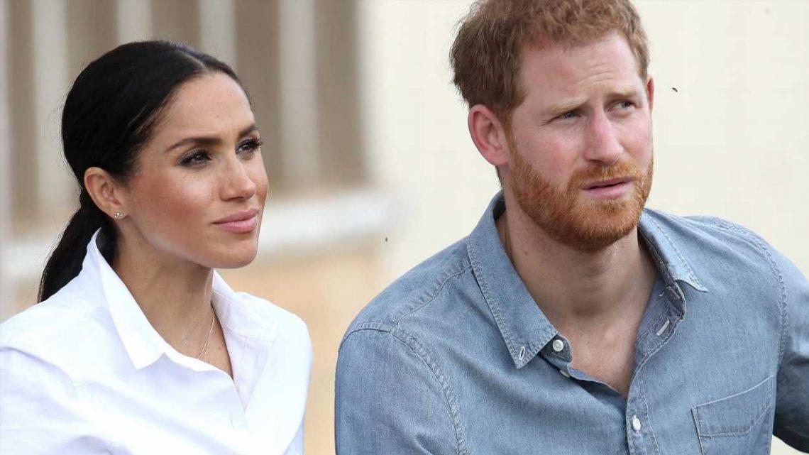 Herzogin Meghan & Prinz Harry: Baldiges Treffen zur Versöhnung mit der Queen?