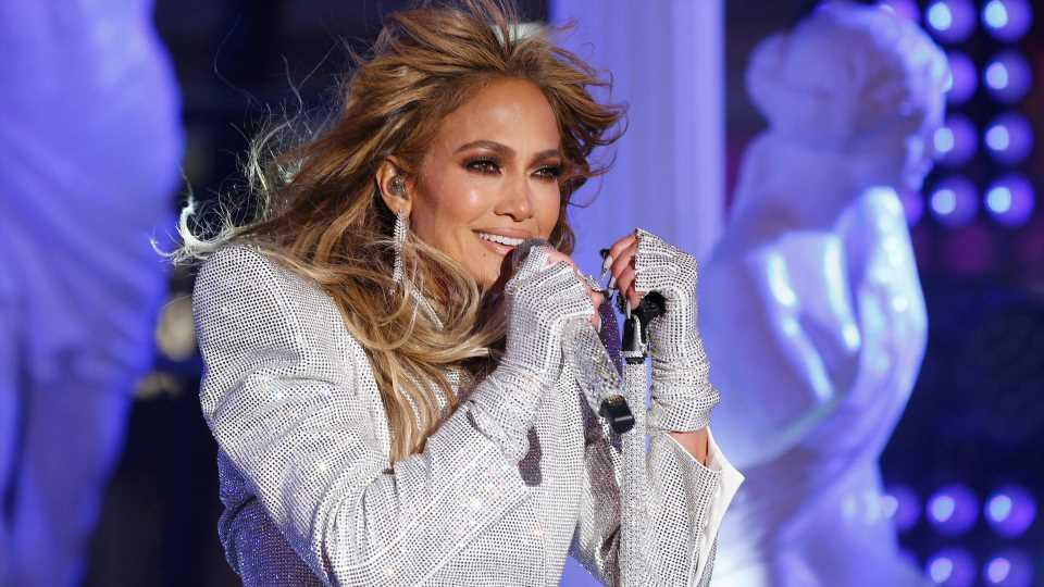 Jennifer Lopez und Ben Affleck verliebt in Venedig