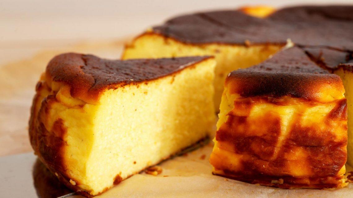 Joghurtkuchen: 3-Zutaten-Rezept für die leckere und gesunde Alternative zum Käsekuchen
