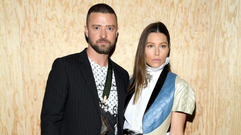 Justin Timberlake feiert das 15. Jubiläum seines Albums 'FutureSex/LoveSounds'