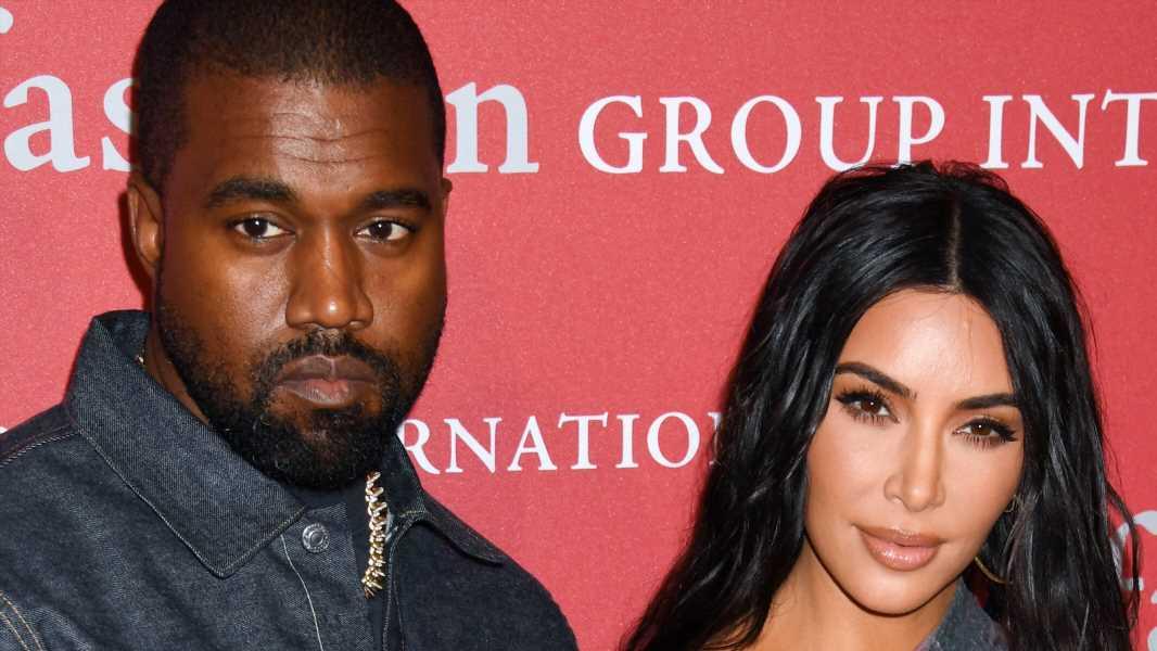 Kanye West folgt Kim Kardashian nicht mehr bei Instagram