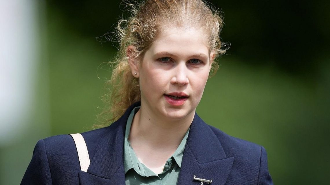 Lady Louise Windsor: Diese wichtige Entscheidung muss sie am 18. Geburtstag treffen