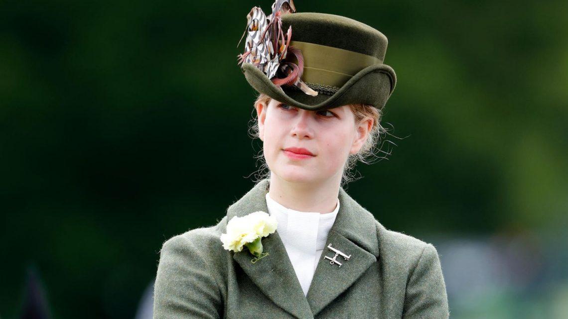 Lady Louise Windsor: Wichtige Entscheidung an ihrem 18. Geburtstag