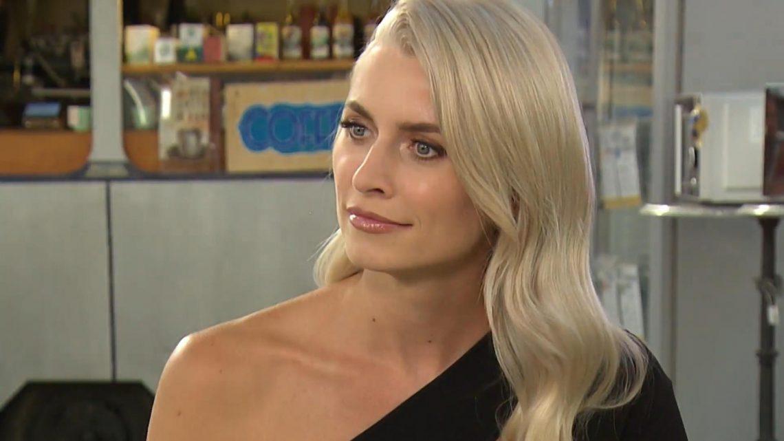 Lena Gercke weiß, wovon sie spricht: Blondinen haben es schwer