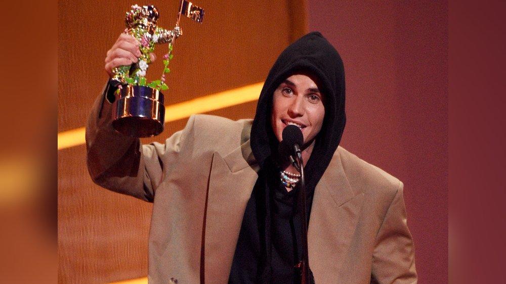MTV VMAs: Justin Bieber feiert fulminante Rückkehr