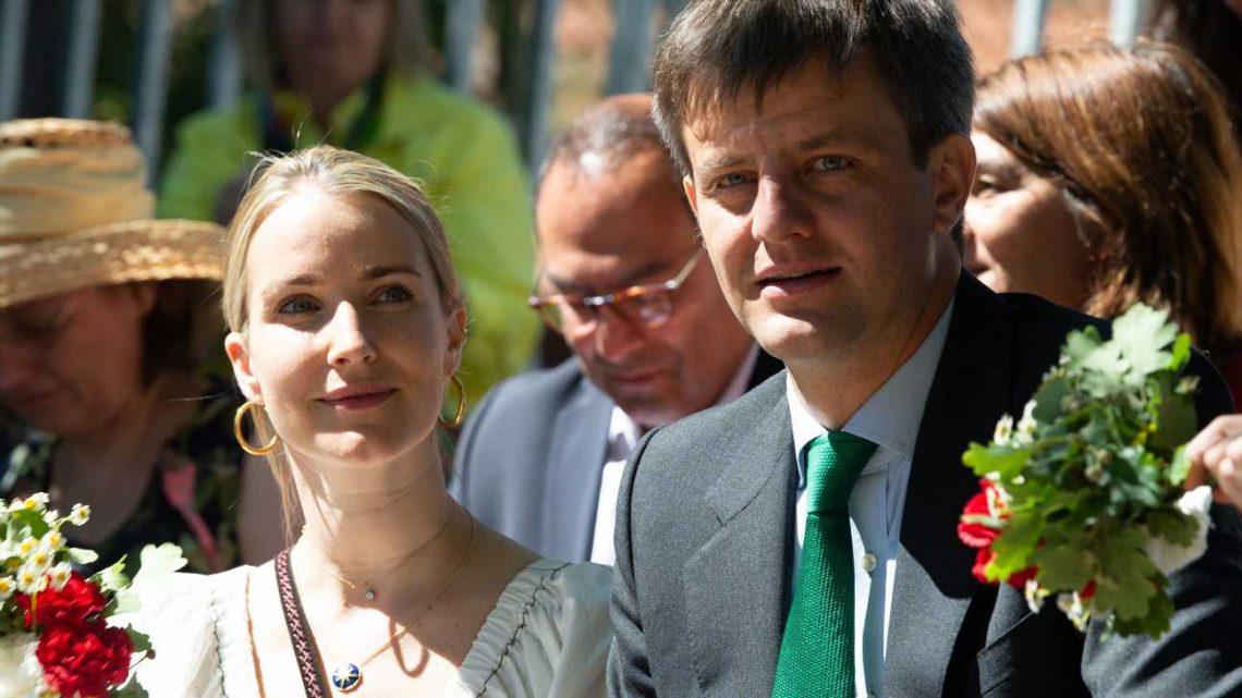 Medienbericht: Ernst August jr. und Ekaterina von Hannover sind zum dritten Mal Eltern geworden
