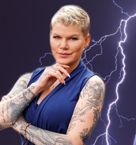 """Melanie Müller: Hier trifft sie nach """"Promi Big Brother""""-Zoff auf Rafi Rachek"""