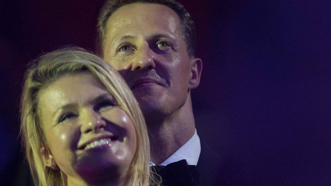 Michael Schumacher: Neue traurige Details enthüllt! Ehefrau Corinna kämpft weiter   InTouch
