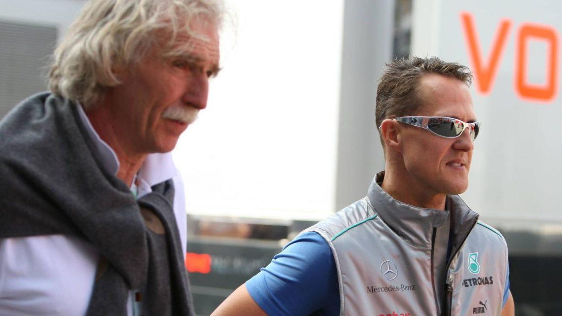 Michael Schumacher: Sein früherer Arzt Johannes Peil ist tot