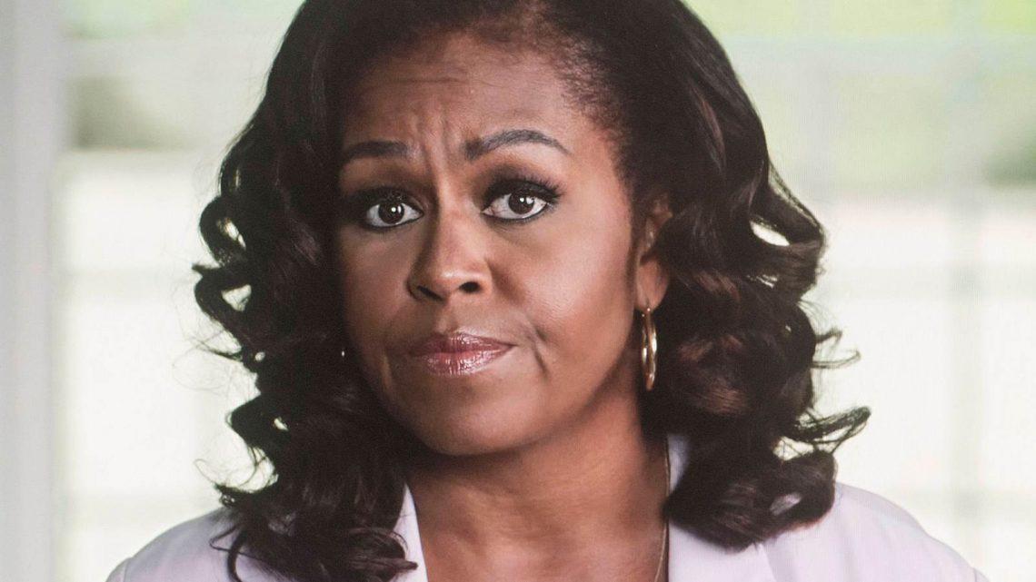 Michelle Obama: Jetzt schießt sie Herzogin Meghan in den Wind | InTouch