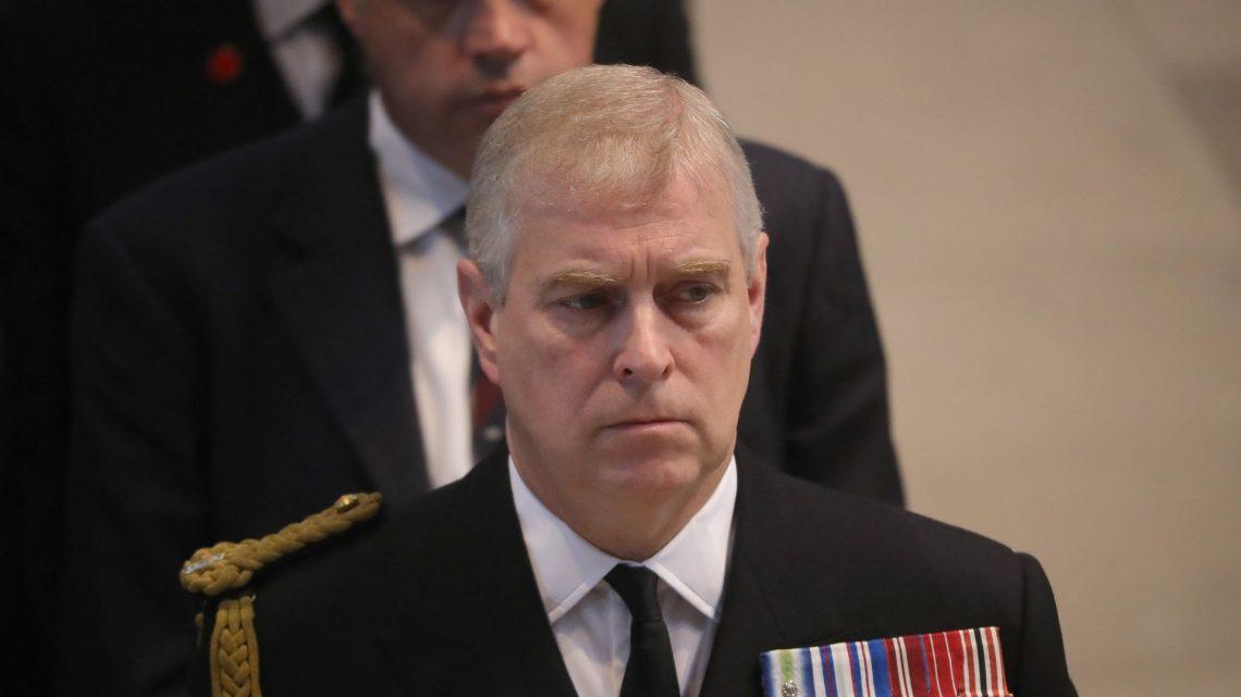 Missbrauchsklage: Prinz Andrew will sein Anwaltsteam feuern