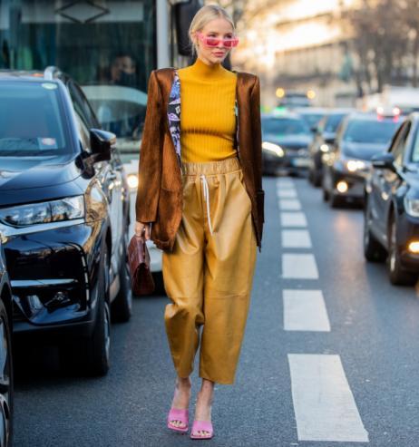 Mode-Trend 2021: Die 7 schönsten Hosen für den Herbst