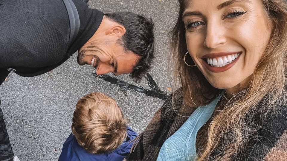Nach Trennungsgerüchten: Familienausflug bei den Hummels'!