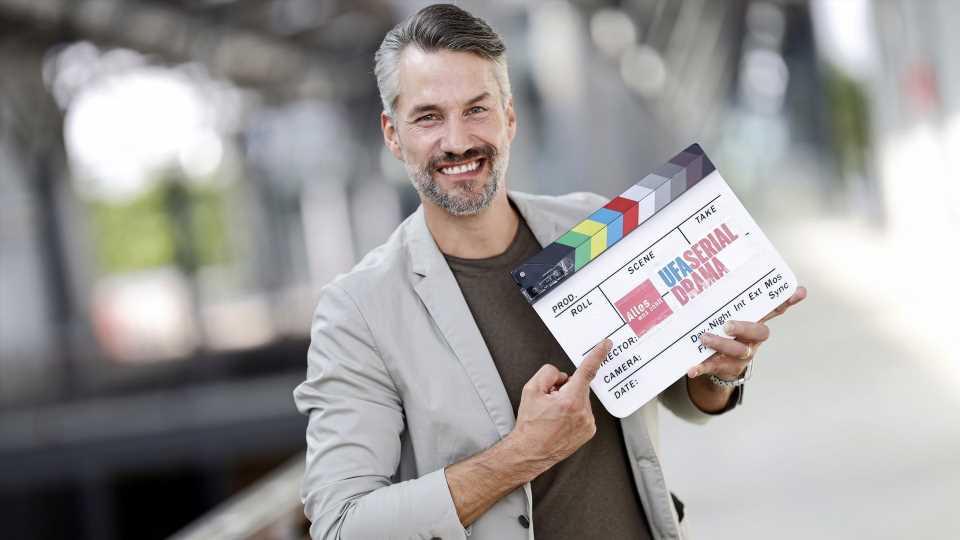 """Nach """"Unter uns""""-Aus: Stefan Bockelmann übernimmt AWZ-Rolle"""