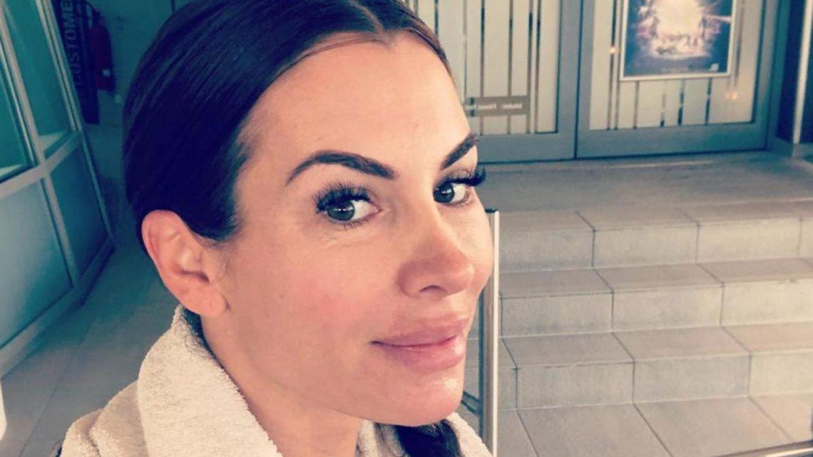 Nach turbulenten Wochen: Anna-Maria Ferchichi feiert ihre Babyparty