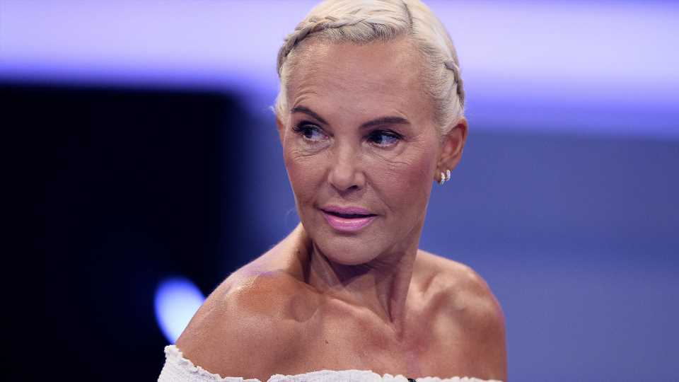 Natascha Ochsenknecht spricht über Trennung ihres Sohnes