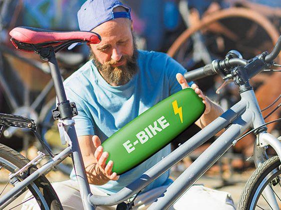 Neu: Lehrberuf Fahrradmechatronik