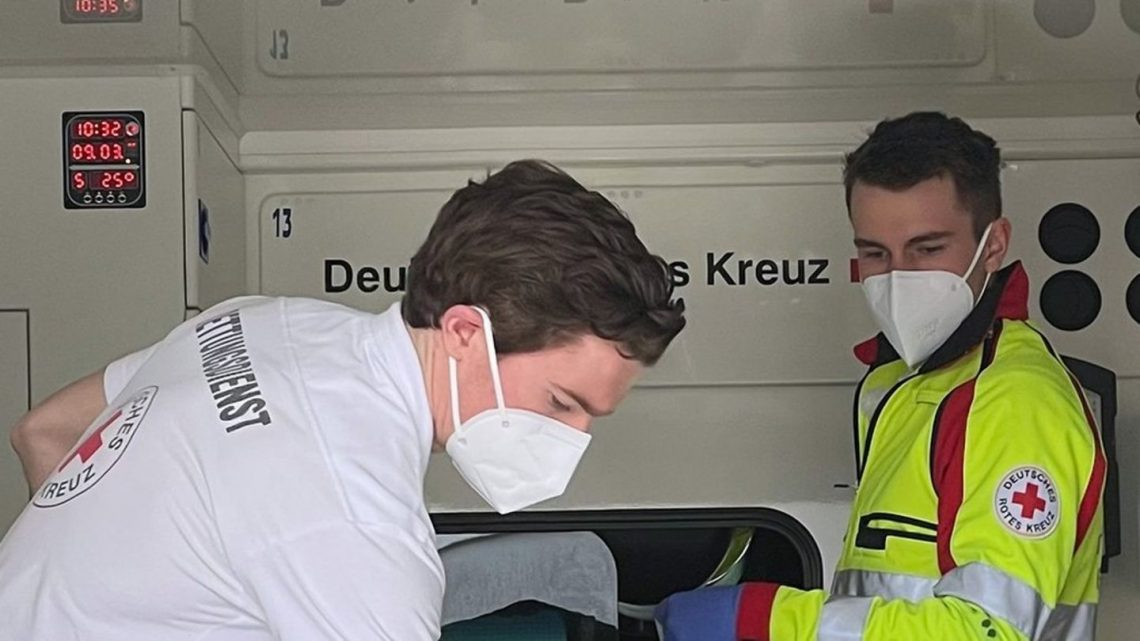 Neue Doku-Soap über Rettungssanitäter