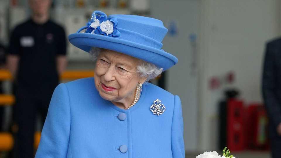 Notfall-Plan nach Tod der Queen geleakt: So kam alles raus!