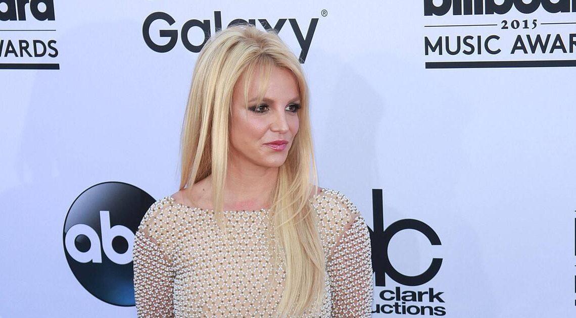 Oprah Winfrey soll Interview mit Britney Spears zugestimmt haben