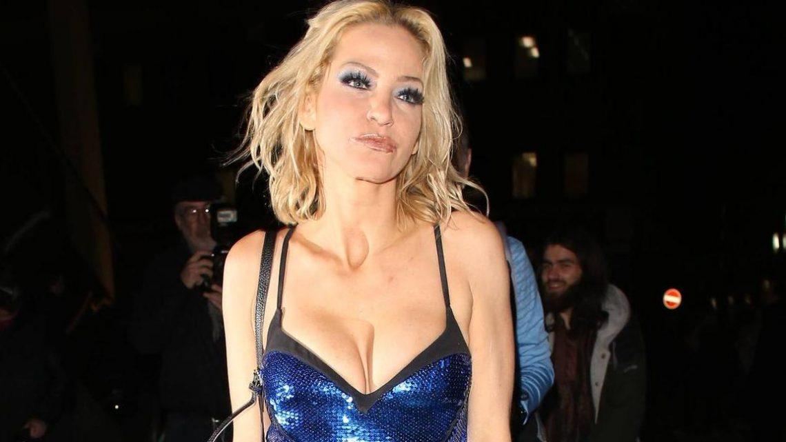 Popstar Sarah Harding stirbt an Brustkrebs