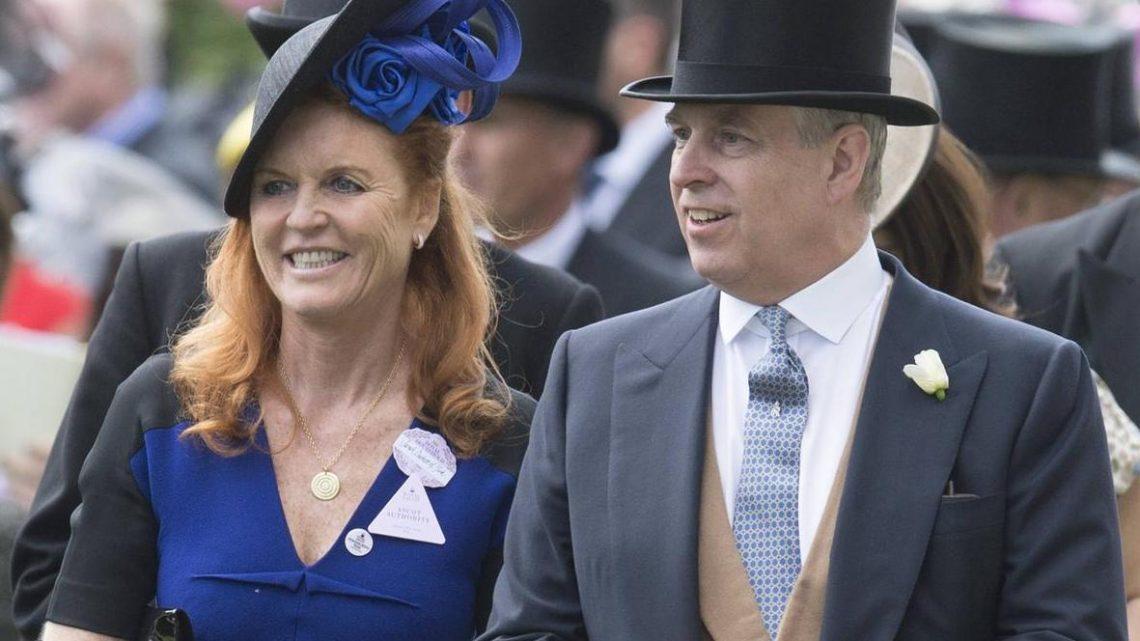 Prinz Andrew will angeblich zweite Hochzeit mit Fergie