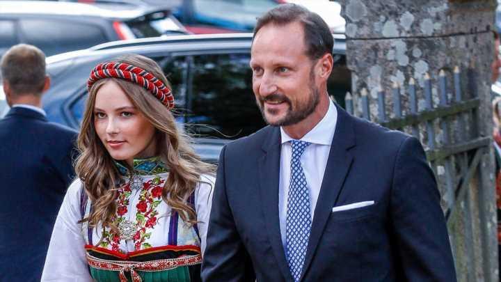 Prinz Haakon: So geht es seiner Tochter nach ihrer Corona-Erkrankung