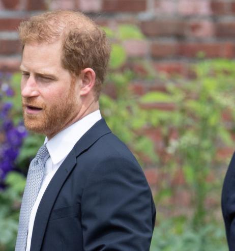 """Prinz Harry: Deutliche Worte an William – """"Ich kann machen was ich will"""""""