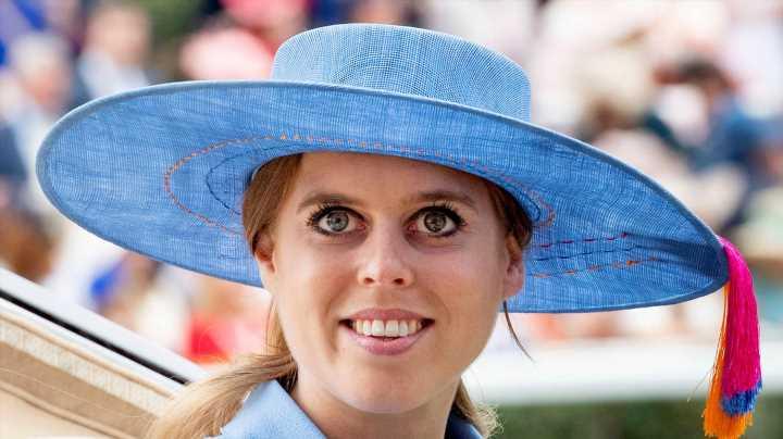 Prinzessin Beatrice: Auf diese Babynamen tippen die Briten