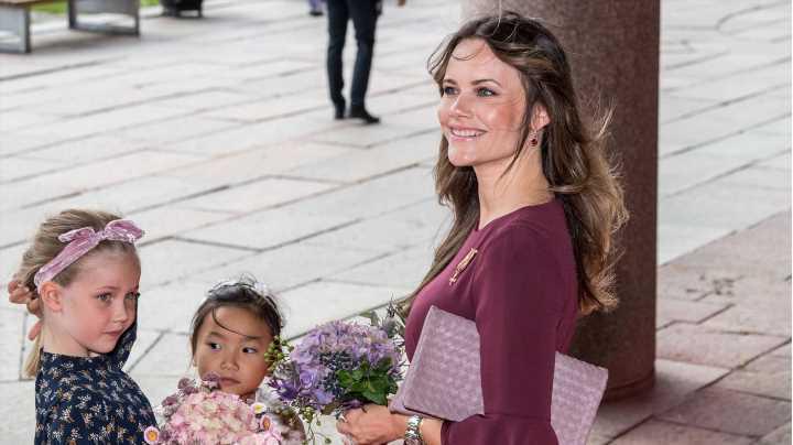 Prinzessin Eugenie: Neues Bild verrät eine Vorliebe von ihr