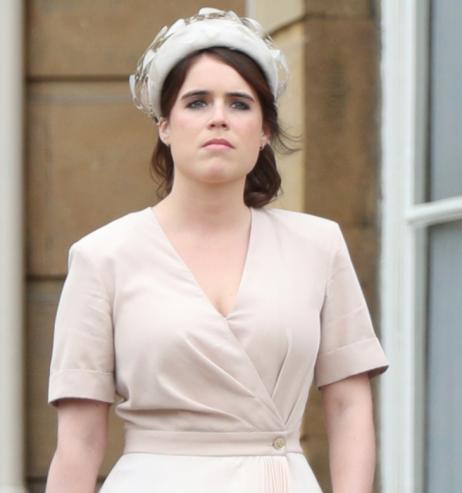 Prinzessin Eugenie: Wird das ihr Neuanfang?