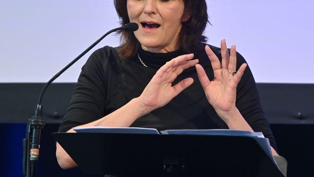 Promi-Geburtstag vom 14. September: Martina Gedeck wird 60