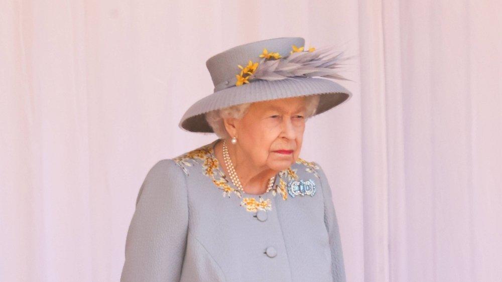 """Queen Elizabeth II. zu 9/11: """"Meine Gedanken sind bei den Opfern"""""""